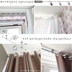10 beste afbeeldingen van Gordijnen woonkamer - Curtains, Blinds en ...