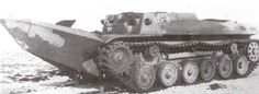 Japanese Type 97 Chi-Ha tank built for jungle-clearing
