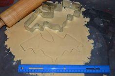 big terradactyl cookie cutter by CustomCookieCutters on Etsy, $11.00