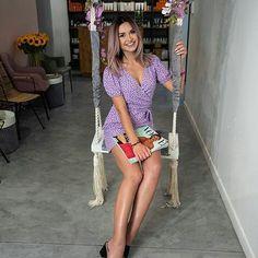 #Wersow  #Wera Friz=😍 #Insta #Weronika Sowa Fashion Magazines, Insta Photo, Amalfi, Photo Sessions, Love Fashion, Twins, Cover Up, Vogue, Poses