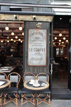 Le Grand Cafe Capucines, Paris   France   Pinterest   Cafes, Paris ...