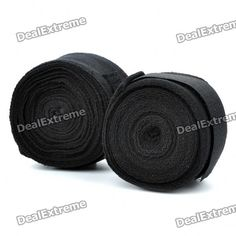 Easy to use - Perfect for exercising, Taekwondo training, etc - Shipped in 2pcs/pack of this item http://j.mp/1ljOHRc