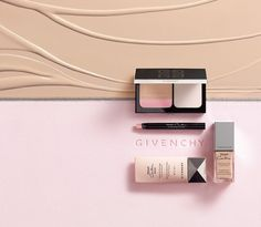 Givenchy Teint Couture Balm, Foundation, Concealer Fall 2015