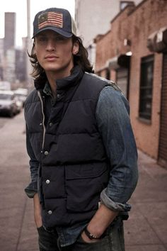 Denim & Supply by Ralph Lauren 2012 Fall/Winter Lookbook
