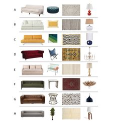 Elegant Quiz: Whatu0027s Your Interior Design Style? | Not Quite Sure What Your Interior  Design Style Is? Take This Quiz And Learn How To Make Yu2026 Images