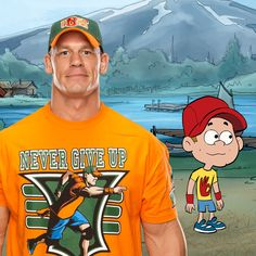 #CampWWE, #TheChamp is HERE!