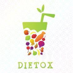 Dietox logo - SOLD