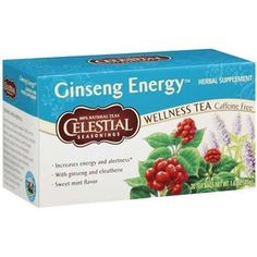 get some ginseng tea.  GINSENG - is King of the herbs in the orient. It is an excellent sexual stimulant for males and females alike, and it increases endurance.