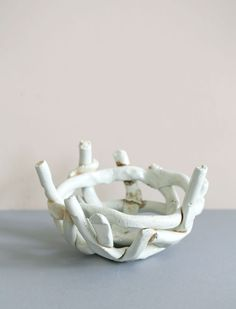 Dog Pasta Bowl by Martino Gamper