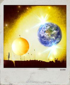 SPLENDIDO BALLETTO  La Terra non è un pianeta qualsiasi! Ci si contano cento e undici re (non dimenticando, certo, i re negri), settemila geografi, novecentomila uomini d'affari, sette milioni e mezzo di ubriaconi, trecentododici milioni di vanitosi, cioe due miliardi circa di adulti.   Per darvi un'idea delle dimensioni della Terra, vi diro che prima dell'invenzione dell'elettricita bisognava mantenere, sull'insieme dei sei continenti, una vera armata di quattrocentosessantaduemila e…