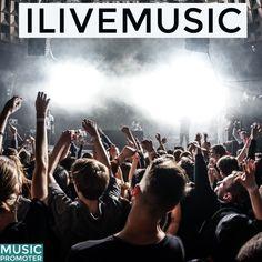 [Applicazione per Ingaggio Concerti] Immagina se tu potessi contattare tutti i locali di musica live per proporre la tua musica da smartphone.  iLiveMusic è un'applicazione per iPhone e Android che mette in contatto domanda e offerta: mette in contatto musicisti e organizzatori di concerti live.
