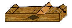 MONOCORDIO  Hace miles de años, el hombre descubrió que si pulsaba una cuerda tensada,se producía una nota musical. Después comprobó que cuerdas de materiales, grosor y longitud diferentes, proporcionaban distintas notas y que si se aplicaba un resonador, el sonido se amplificaba.