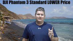 DJI Phantom 3 Standard LOWER Price