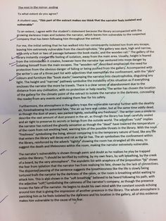 This is the 20 mark 'critical evaluation' question – the one where the question seems to be longer than your answer. But don't worry – this question is supposed to be … Aqa Gcse English Language, English Language A Level, English Gcse Revision, Gcse Science Revision, Essay Writing Skills, Writing Words, Life Hacks For School, School Tips, School Notes
