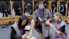 """Superstars"" (2008): After starring in TV commercials, Rockies players haven't let the fame get to their heads - they say."