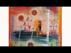 Angels & Airwaves: Tom DeLonge's Painting