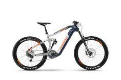 fe128bcc2a2 Haibike Xduro Nduro 5.0 Mtb, Mountain Biking, Cycling, Automobile, Bicycles,  Bike