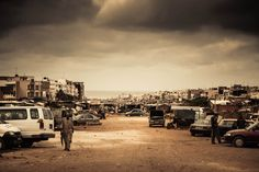 Sénégal, Dakar Landscape