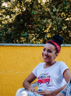 Encontro Mulheres Viajantes vai às Ruas - Na Estrada com as Minas  Blog, Hostel Tupiniquim, Botafogo, Rio de Janeiro, blog de viagem