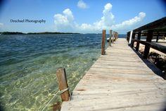 """Life is what you make it. Always has been, always will be."" ― Eleanor Roosevelt. Islamorada, Florida Keys"