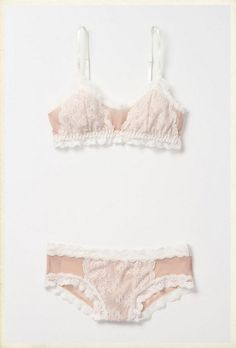 Anthropologie // Freya Set