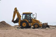 Some of the must-have heavy equipment for construction proejcts: Backhoe Loaders Mining Equipment, Heavy Equipment, Earth Moving Equipment, Backhoe Loader, Coal Mining, Tractors, Construction, Google Search, Commercial