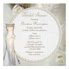 ReviewChic Vintage Wedding Gown Bridal Shower InvitationsYes I can say you are on right site we just collected best shopping store that have