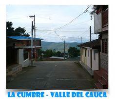 La Cumbre - #ValledelCauca #Colombia Vacations, Colombia