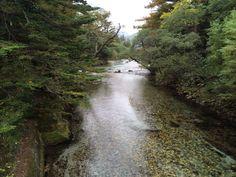 Kamikouchi Japan
