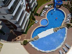 Gold Residence VIP Wohnungen in Alanya