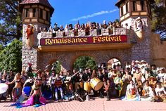 The Colorado Renaissance Festival is returning for its 40th season celebration from this weekend, June 11th & 12th, 2016! The Colorado Renaissance Festival, Colorado's premier summertime event, is a thematic recreationof a 16th Century village and marketplace set in the …