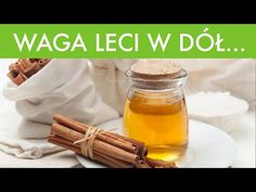 Cynamon I Miód I Waga Leci W Dół - YouTube Hot Sauce Bottles, Ale, The Creator, Honey, Health, Youtube, Health Care, Ale Beer, Youtubers