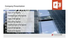 Easily create convincing PowerPoint presentations with pre-designed templates, designs and graphics for backgrounds and images