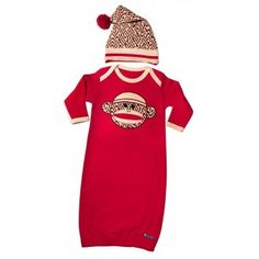 OMG I would love this for Jaxon - except I would want it to be a sleeper instead of a sack!