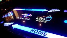 Welcome to Trafalgar offers beer bar, beer, smoke, sports bar in beer pong Hong Kong and enjoy with Trafalgar Hong Kong beer. Bottle Cap Projects, Casino Table, Beer Pong Tables, Beer Bar, Best Beer, Hong Kong, Life Hacks, Party Tables, Neon Signs
