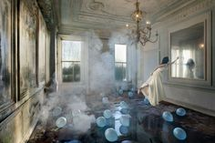 Rebecca Litchfield:廢墟攝影師與她的奇幻旅程  本文章為創用授權,轉載請註明本站出處。  文 / photoblog │ 圖 / http://www.photoblog.hk/