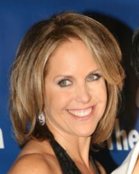 katie couric hairstyle 2009 - http://hairstylic.com/katie-couric-hairstyle-2009/