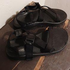 117d818c0998 Shop Men s Chacos Black size 10 Sandals   Flip-Flops at a discounted price  at Poshmark. Description  Great condition