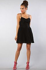 #karmaloop Maybe Maybe Ballerina Dress $78.00.  Rep code:  48302