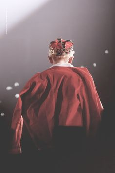 exo chanyeol being the king we all love