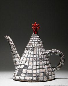 Translucent Porcelain Royalton China Co Info: 3126711879 Pottery Teapots, Teapots And Cups, Ceramic Teapots, Porcelain Ceramics, Slab Pottery, Ceramic Pottery, Pottery Art, Ceramic Art, Pottery Handbuilding