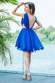 Gen, Backless, Prom Dresses, Lady, Fashion, Vestidos, Moda, Fashion Styles, Fashion Illustrations