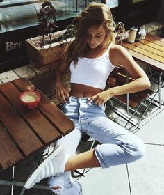 """{ open roleplay anyone? } hayden} i sit alone outside at the cafe. i sip my coffee and look out across the busy streets. i look down at the table and hear someone sit across from me, """"hey."""" i look up at them and say, """"hey."""" { jump right in if you'd like }"""