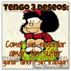 Mafalda!!! ☺️