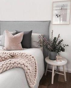 Rose Gold Bedroom (16)