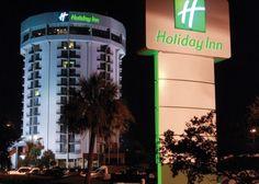 Hotel accommodations, Charleston, SC