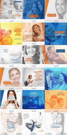 Social Media • Equipe Odontus