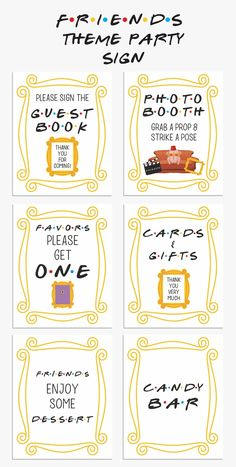 13th Birthday Parties, 60th Birthday, Friend Birthday, Birthday Party Themes, Graduation Party Planning, Graduation Party Decor, High School Parties, Birthday Signs, Party Signs