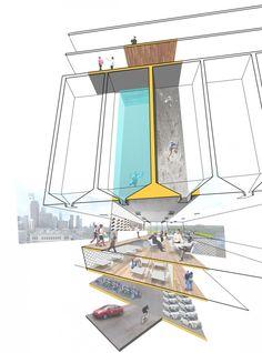 The Granary / Interface Studio Architects