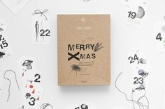 It's not christmas time yet, but if you're planning 24 christmas calendar gifts for someone special, you better start prepping it now. Shop our advent calendar here http://www.typehype.eu/mitte-advent. #typehypeberlin#christmas #xmas #gitfs #holidaydecor